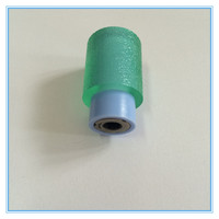 hot sale pickup roller Green color af03-1085 ricoh mpc3002 c3502 copier parts Paper Feed Roller