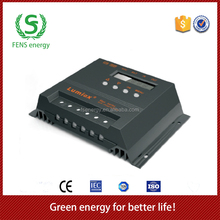 12V 24V 10A CE RoHS solar panel light controller, solar charge controller