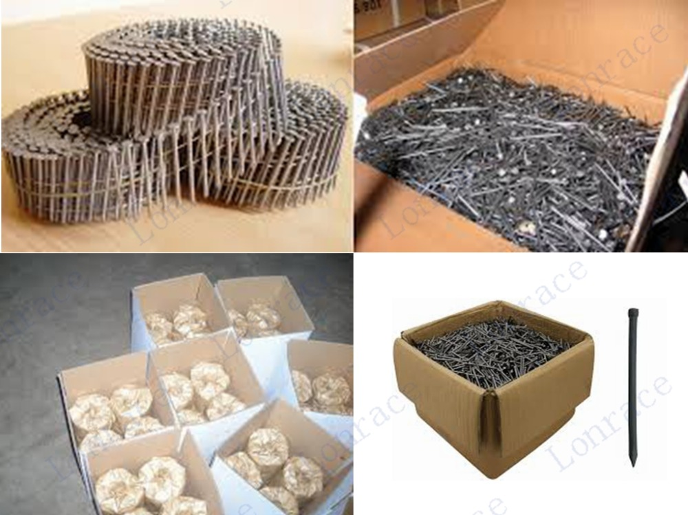 golden supplier common nail iron nail factory