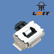 Low-profile smt tact switch side tact switch long travel tact switch LY-A03-11