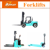 container load partner Forklift made in china