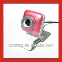 Pc Connection Sale Webcam Round, Desktop Camera, Simple and Low Price Online Chat, Clearly Image M108