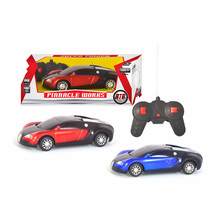 1:18 Remote Control Car Toy Children 4 Channel R C Car Toy with Light