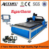 Accurl Good quality Cnc plasma cutter , plasma cutting machine for metal , aluminum , stainless steel