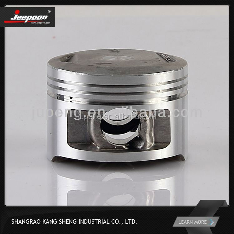 Widely Use Indian Motorcycle Piston for Honda