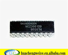 New electronics ic MCZ3001DB
