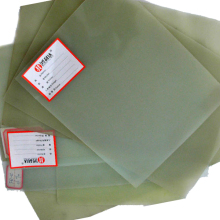 Green color FR4 glass fiber reinforced sheet