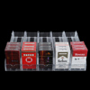 Automatic Plastic Cigarette Pushers For Cigarette Racks