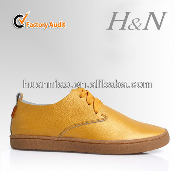 2017 New style men leisure shoes