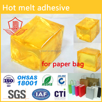 hot melt adhesive for paper bag
