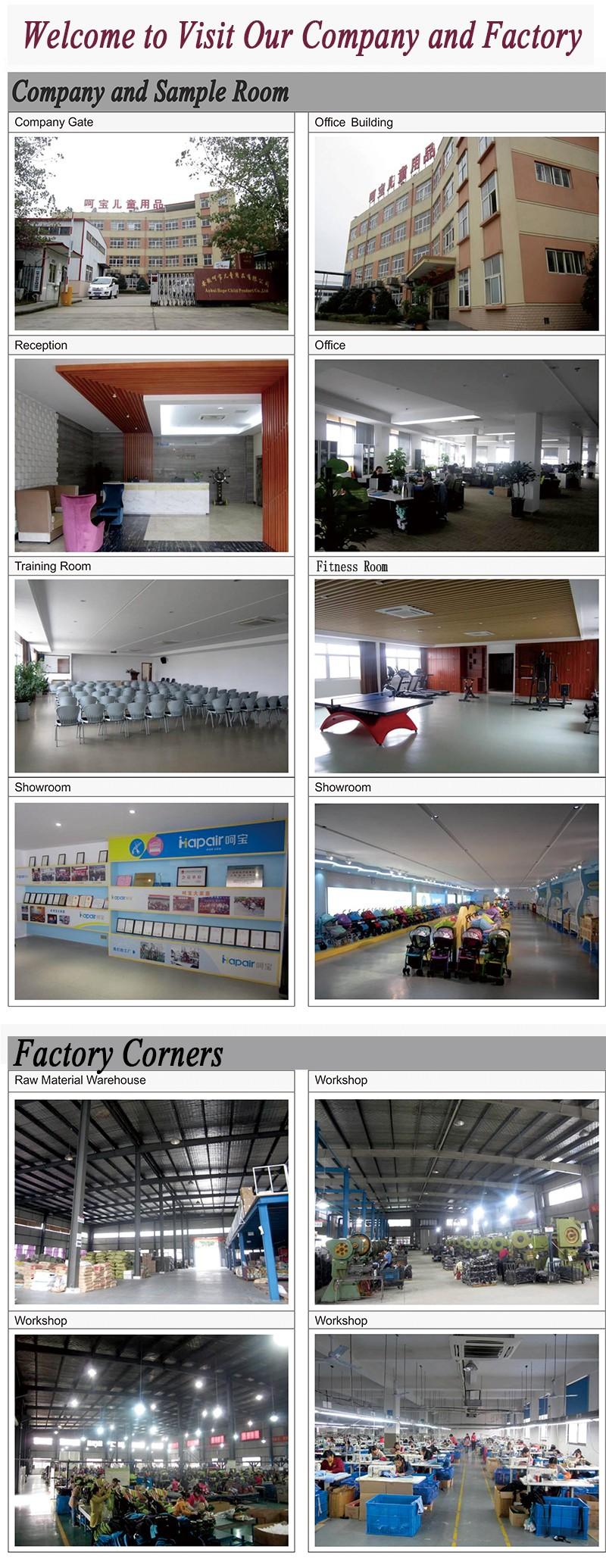 Factory + Company