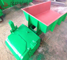 electromagnetic vibrating feeder automatic grizzly gold mining vibrating mining feeders