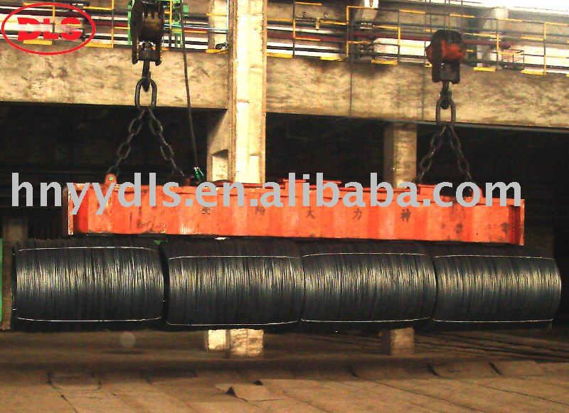 Lifting Magnet MW22 For lifting Steel Coils
