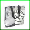 Water-proof laminated PP nonwoven bag non-woven tote bag recycled shopping bag
