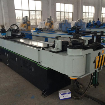 stainless pipe bending machine