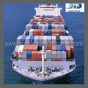 100% cheap 16 years sea freight air courier service to India