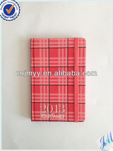 2013 hot sale cheap student planners