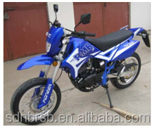 XF125GY-2B with EEC 125cc dirt bikes motorcycle for cheap sale