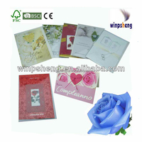 embossed paper cardstock for card making
