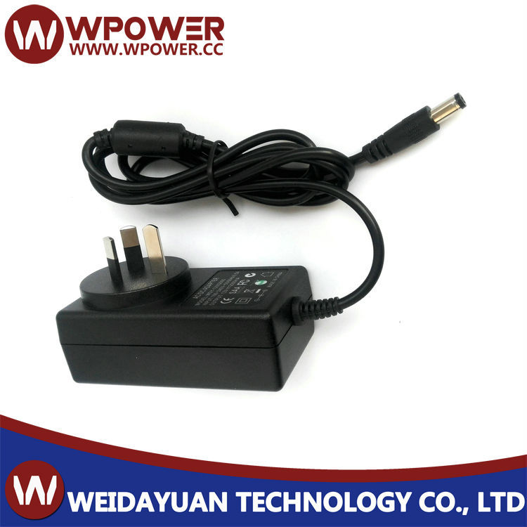 5V 3A 15W plug in AC To DC Switching Mode Power Supply Adapter