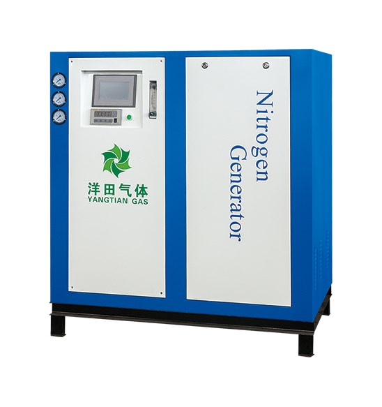 New design good quality nitrogen generator with CE certificate