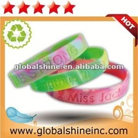 dancing rubber hand band