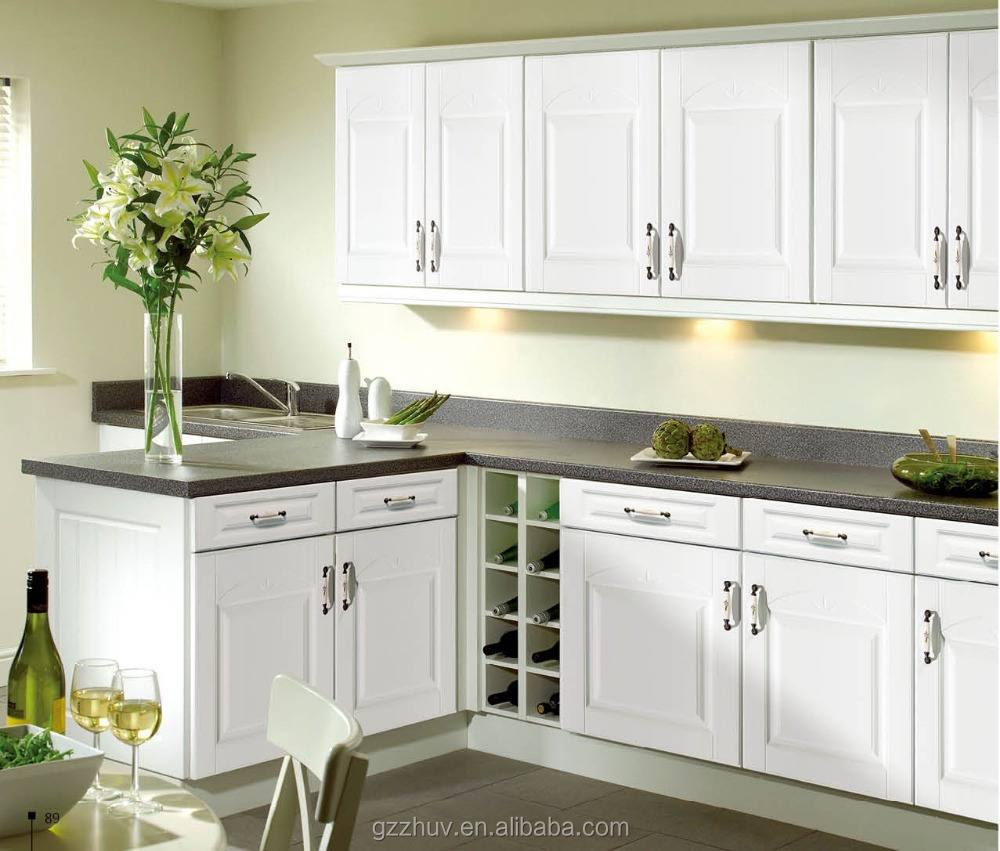China modular kitchen cabinet simple designs buy kitchen for Chinese kitchen cabinets