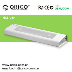 ORICO NCE-U3H Multifunctional Ultrabook Docking Station,cooling pad for laptop