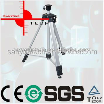 small size elevating tripod surveying for Topcon ST02