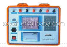XHXY203 CT/PT/Y/Z transformer field calibrator with low price