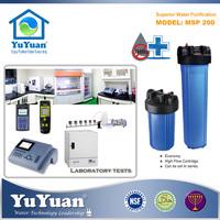 Taiwan YuYuan Best Water Quality 20