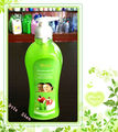 Perfumed female body wash,mild body wash