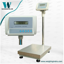 300kg heavy scale balance weight counting machine