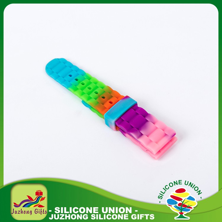 Excellent quality low price high page yield silicone watch strap