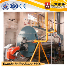 industrial boiler for alcohol distil machin in beer/ wine production equip