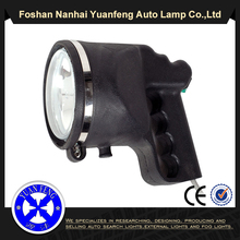 Custom sell 30w/50w HID or LED search light,hand held search light,hunting search light for Cars