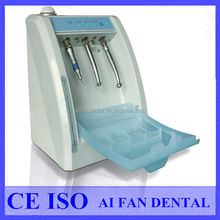 [ AiFan Dental ] New Products 2015 Handpiece Cleaning Equipment dental handpiece lubricate System