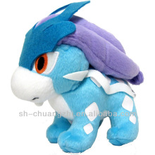 Nintendo Pokemon Plush Suicune Plush Doll Toy