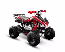 SD150-G ATV 150CC 2X4 CVT Transmission GY6 style with reverse gear F-N-R EEC and EPA app roval