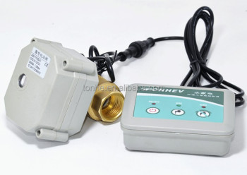 "2015 New Technolog 3/4"" Water Leak Detection Sensor with Alarm"