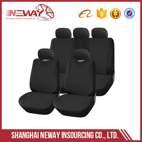 Factory top level car seat cover suv cars
