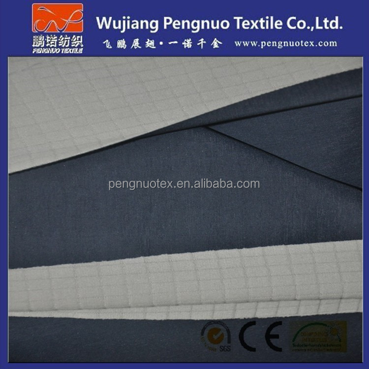 2015 fashion soft shell fabric /92 polyester 8 spandex fabric/4 way stretch fabric bonded cut velvet upholstery fabric