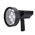 Cree 36W powerful led portable searchlight handheld hunting spotlight