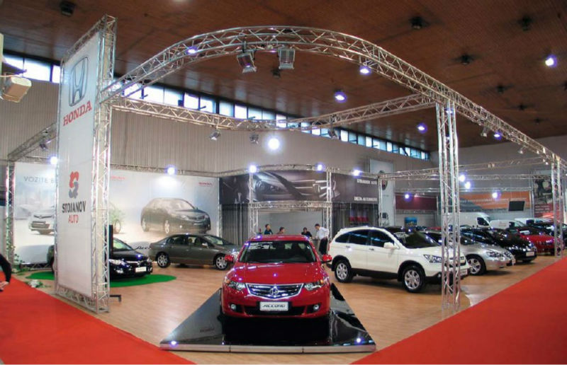 Exhibition Booth For Car Show Buy Exhibition BoothExhibition - Car show booth