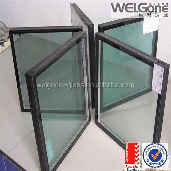 Silicone sealant insulating glass