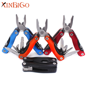 New Products 2017 Hand Tool Multitool High Quality 2cr Stainless Steel Wire Cutter Plier