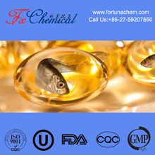 High quality fish oil Omega3 DHA/EPA with factory price and fast delivery