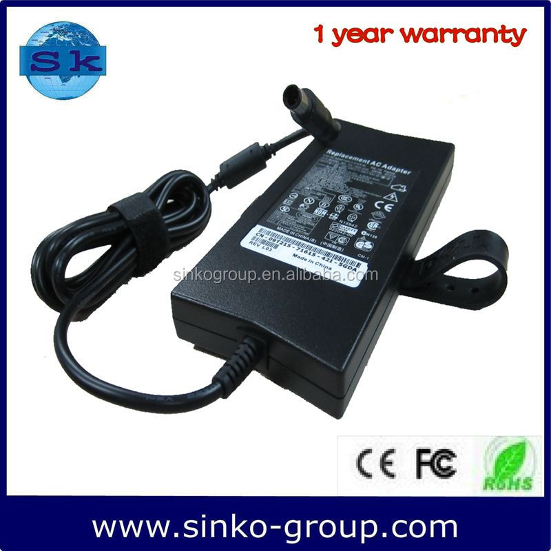 Wholesale Notebook 19.5V 4.62A switching adapter for DELL PA-3E 7.4*5.0