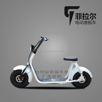 Chinese Electric scooter with 800W motor 60V 12AH Lithium Battery