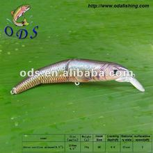 2012 hot sale best popular fly fishing swim bait